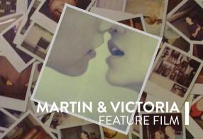 MARTIN & VICTORIA